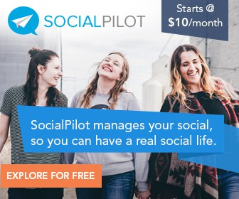 Social Pilot Free Trial